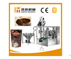 Stanard Quality Powder Packing Machine
