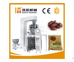 Vertical Solid Packing Machine