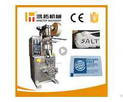 Small Granule Packing Machine