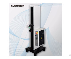 Plastic Films Tensile Tester Compress Elongation Or Peeling Force Testing Equipments