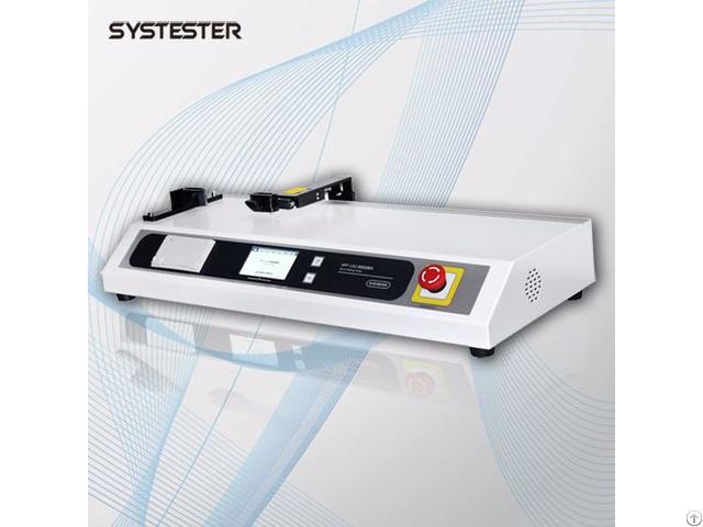 Electrochemical Aluminum Micro Peeling Tester Testing Machine
