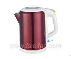 Stainless Steel Chinese Electric Kettle
