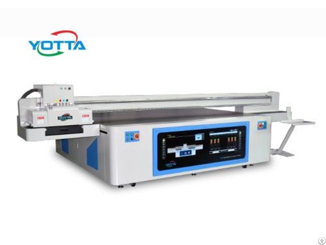 Yd3020 Rd Uv Flatbed Inkjet Mental Printer