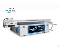 Yd3020 Rd Uv Flatbed Inkjet Mental Printer