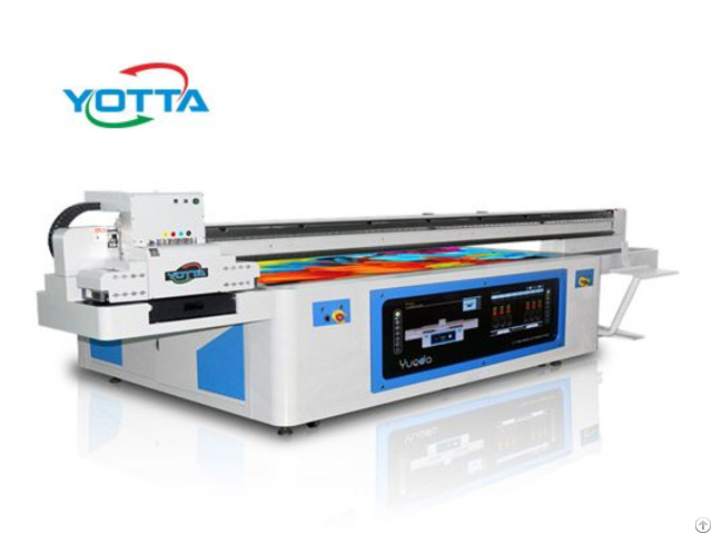 High Quality Yd3216 Rd Uv3d Mental Flatbed Inkjet Printer
