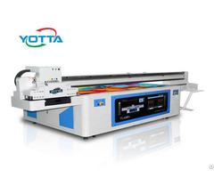 High Quality Yd3216 Rd Uv3d Mental Flatbed Inkjet Printer