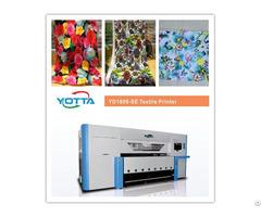 Textile Printing Machine Yd1800 Se Yotta