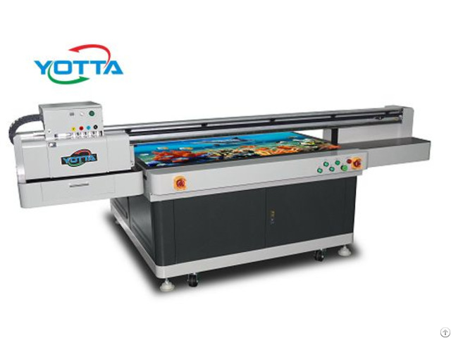 Yd1510 Ra Uv Flatbed Printer 3d Mental Label Printing