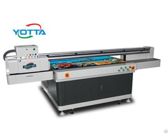Yd1510 Ra Uv Flatbed Printer 3d Mental Label Printing