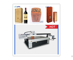 Yd2513 35ra Uv Flatbed Printer Digital Art Ceiling Printing Machine