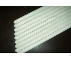 Manufacturer Zirconia Ceramic Thermocouple Protection Tube