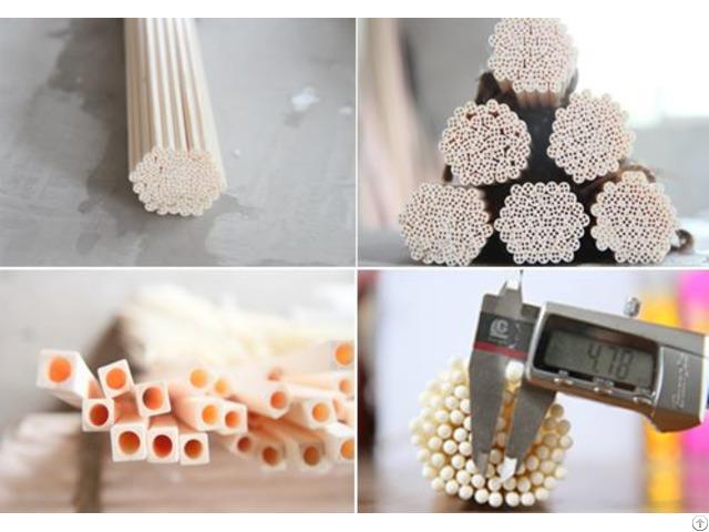 Alumina Ceramic Insulation Tube