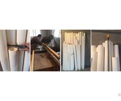 High Temperature Furnace Tube