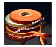 Hexing Decorative Edge Banding For Furniture Cabint