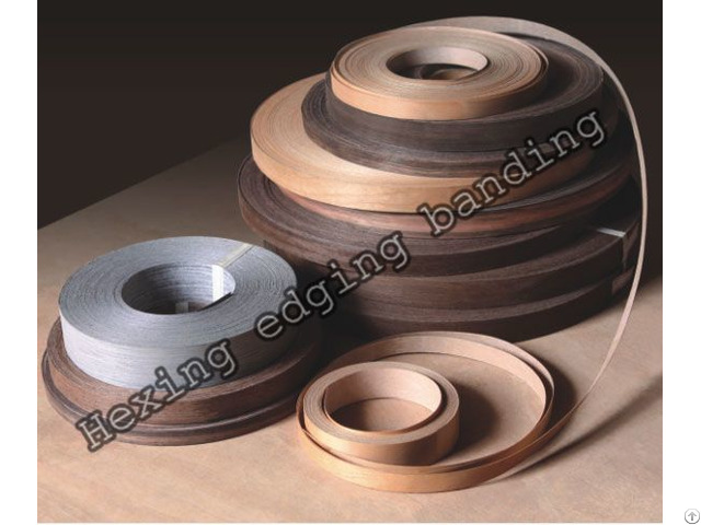 High Quality Hot Sale Pvc Abs 3d Edge Banding For Furniture Cabint