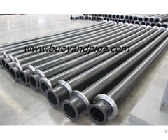 Uhmwpe Dredge Pipe