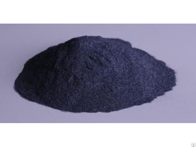 Black Silicon Carbide For Bonded Abrasives