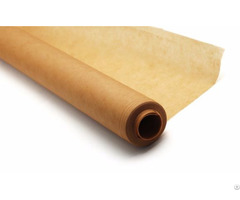 Food Grade Silicone Paper Rolls