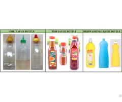 Pet Plastic Bottle Packaging For Pharmaceuticals Water Liquid