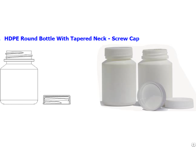 Pet Plastic Bottle Packaging For Cosmetics Pharmaceuticals Water Liquid Duy Tan Vietnam