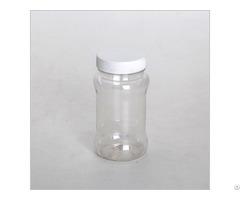 Hdpe Pet Bottle For Pharmaceuticals Vitamins