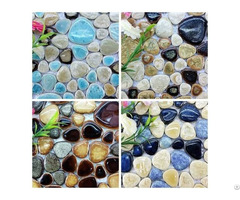 Color Stone Mosaic