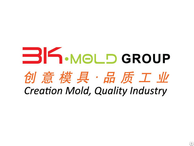 Custom Plastic Injection Mold Making