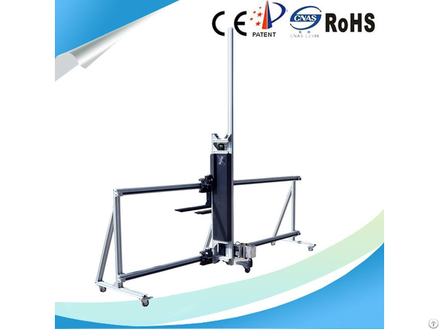 Unique Manufacturer For Direct Vertical Wall Painting Machine