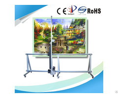 Economical Supplier In China High Altitude Canvas Printing Machine