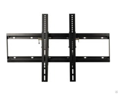 "X0780a Long Soleplate 34"" 85"" Tv Wall Brackets"