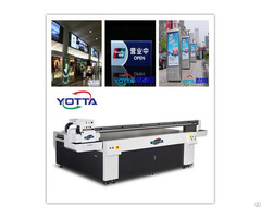 Digital High Speed Acrylic Sheet Uv Led Printer