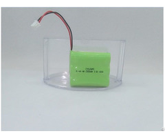 Nimh Aa1500 3 6v Rechargeable Battery
