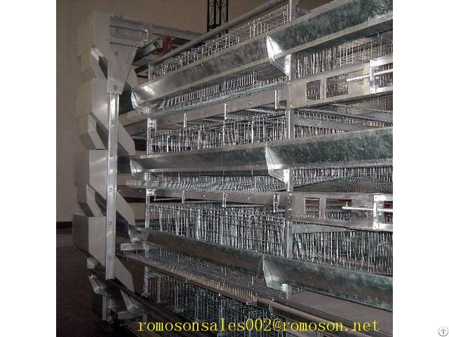 Hen House Shandong Tobetter Advanced Technology