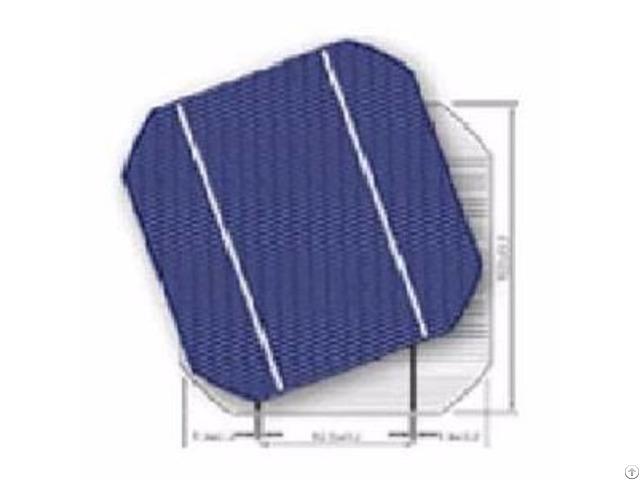 Mono Solar Cells