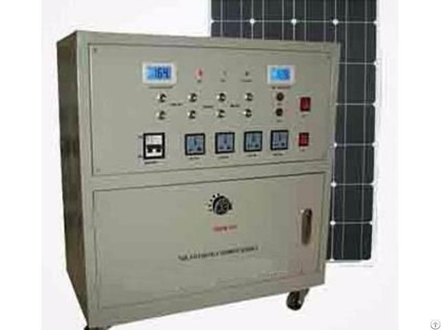 Solar Power System Mac Sps003