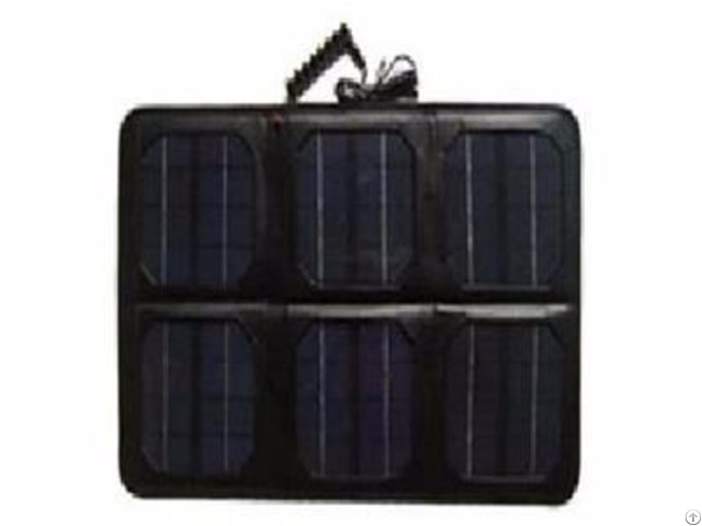Solar Laptop Charger Mac T001