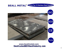 Stainless Steel Plate 2mm 3mm Thickness 304 316grade
