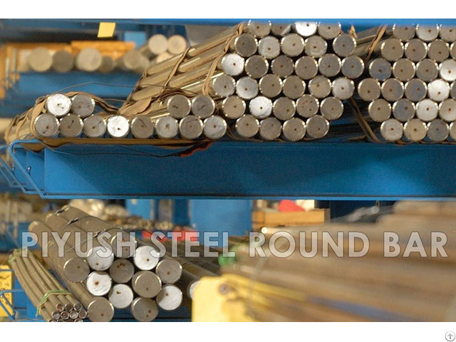 Astm A276 304 Stainless Steel Round Bars Stockholder And Supplier Specialist Distributor