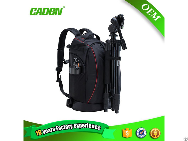 Waterproof Polyester Digital Camera Bag
