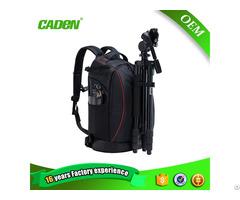 Waterproof Polyester Digital Camera Bag