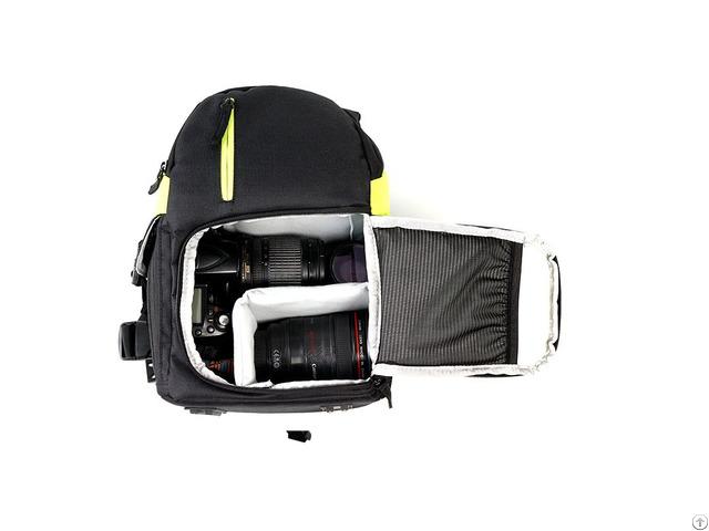 Fashion Camera Shoulder Sling Bag And Rucksack Backpacks Direct From China