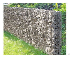 Gabions Wire Fence