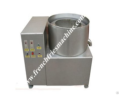 French Fries De Oiling Machine