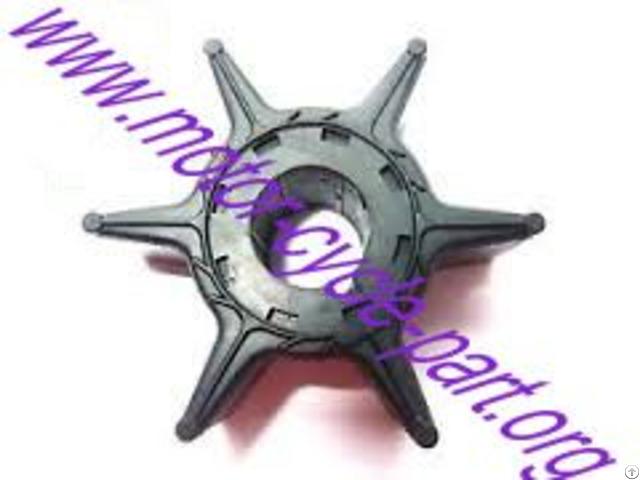 Impeller 6l2 44352 00 18 3065 For Yamaha 2 Stroke 20hp 25hp