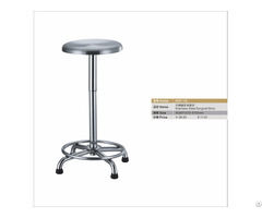 Stainless Steel Operating Chair