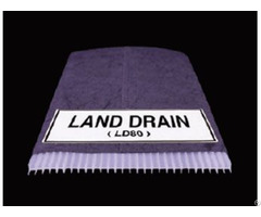 Vertical Drain Board Pvd
