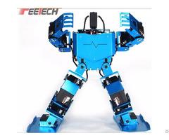 Feetech 17dof Humanoid Arduino Educational Robot