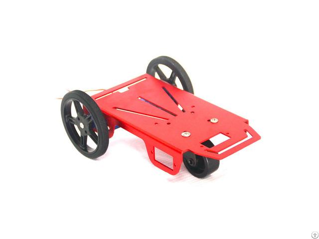 Feetech 2wd Educational Arduino Robot Platform