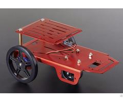 Feetech 2wd Small Drive Electronic Robot Platform
