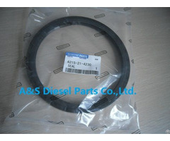 Komatsu Seal Rear Part Number 6215 21 4230
